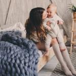 産後の抜け毛の原因の記事のトップ画像キャプチャ
