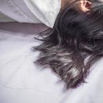 円形脱毛症の記事のトップ画像キャプチャ