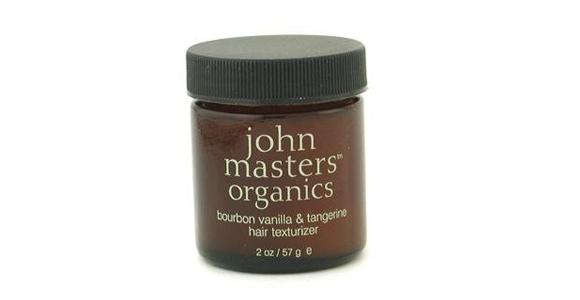 ジョンマスターオーガニック BVヘアテクスチャライザーの商品画像