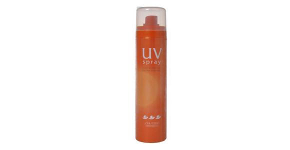 資生堂 デープロテクターUVスプレー/UVミルクの商品画像