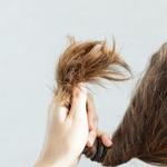 枝毛の原因の記事のトップ画像