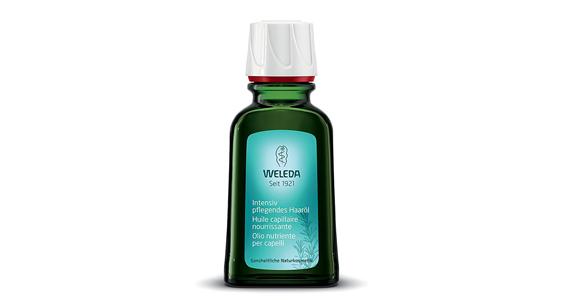 ヴェレダ オーガニックヘアオイルの商品画像