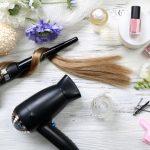 髪を早く乾かす方法の記事のトップ画像