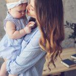 産後の抜け毛対策の記事のトップ画像