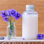 ヘアミルクの使い方の記事のトップ画像